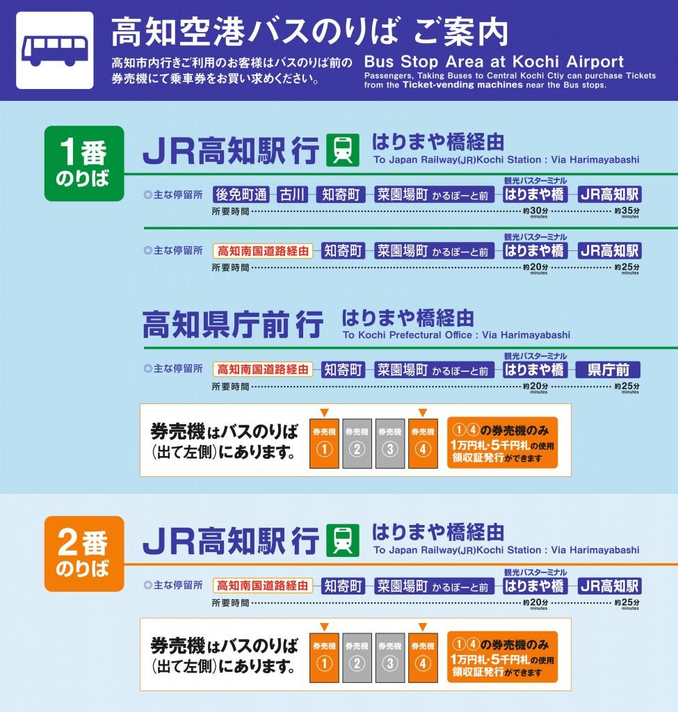 バス路線サイン2016.4p